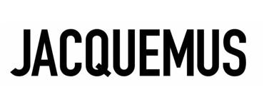 logo del rosa al amarillo jacquemus