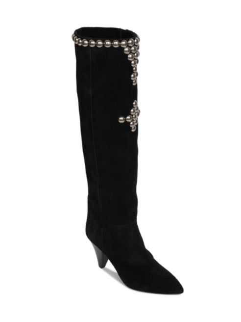 ISABEL MARANT BOOTS LALLE
