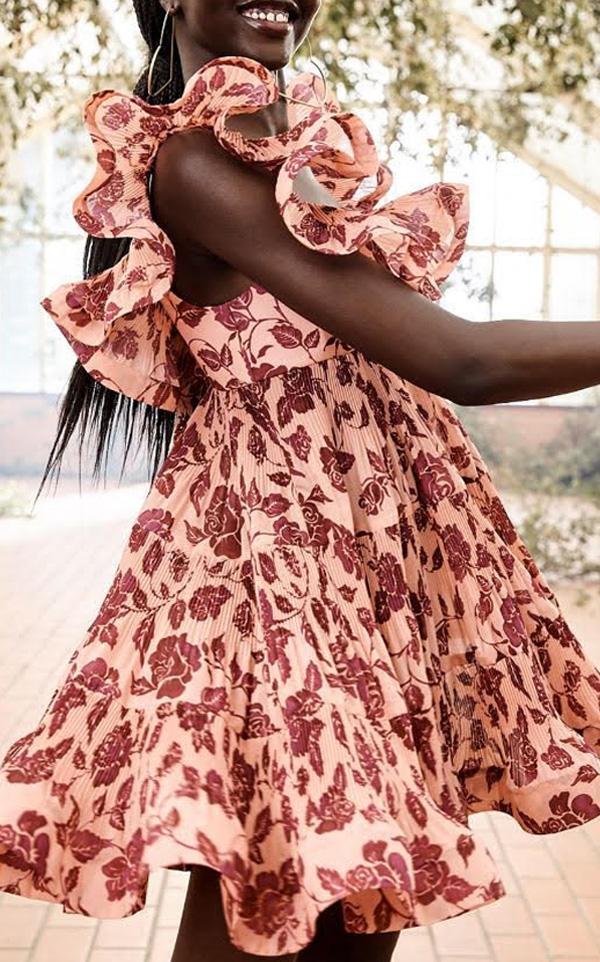 Vestidos de Verano Zimmermann